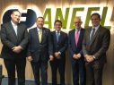 BRASIL: Superintendente Electricidad RD elegido vicepresidente de organismo