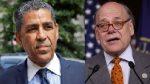EU: Dominicano y otro congresista lideran pedido destitución de Trump