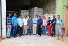 Productores de arroz del Bajo Yuna trabajan para mejorar la calidad