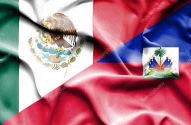 Funcionarios de Haití y México discuten sobre gestión de desastres