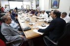 Ley de partidos dominicana agudiza la división en el partido gobernante