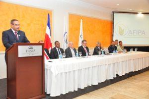 Afipa dice alternativa producción agrícola del país es producir con calidad