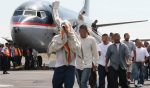 Estados Unidos deporta otros 67 expresidiarios dominicanos
