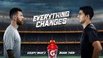 """Gatorade lanza campaña """"Everything Changes"""""""