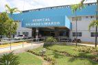 PUERTO PLATA: Presidente entrega hospital R. Limardo