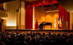 VALENCIA: Violinista dominicana ofrece concierto a favor de la Cruz Roja