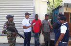 BONAO: Migración detiene a unos 225 extranjeros durante operativos