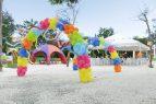 Bahia Principe inaugura área infantil en Playa Nueva Romana