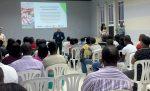 MICM promueve emprendimientos sociales entre mujeres y jóvenes