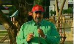 Maduro arremete contra el FMI; descarta todo tipo de acuerdo