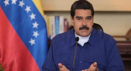 VENEZUELA: Nicolás Maduro duplica salarios y aumenta subsidios