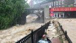EE.UU: Fuerte tormenta obliga a declarar emergencia