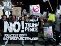 """Amnistía califica de """"monstruosa"""" la política migratoria de Donald Trump"""