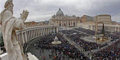 El Vaticano lanza un plan de acogida para los inmigrantes venezolanos