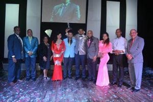Premio Diamantereconoce artistas y personalidades de Boca Chica