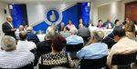 Pese al apoyo de Hipólito, diputados PRM rechazan las primarias abiertas