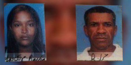 COTUÍ: Asesinan pareja a balazos por supuesto asunto de drogas