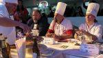 ARGENTINA: Dominicanos compiten por la mejor pizza