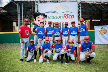 Pueblo Nuevo, Básima y El Puertoganan en el RBI Fundación Rica
