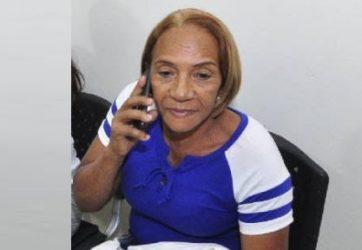 SANTIAGO: Dictan prisión contra mujer robó la niña de hospital