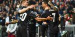 Real Madrid avanza a su tercera final al hilo de la Champions