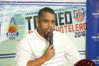Periodistas Higüey reclaman Juegos Nacionales 2020
