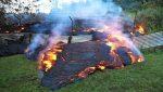 HAWAI: Un nuevo terremoto de 6,9 sacude zona de volcán en erupción
