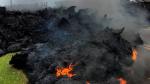HAWAI: Volcán ha destruido 21 casas y desplazado 1.700 personas