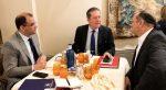 Embajadores en España y Unesco suman esfuerzos para resaltar dominicanidad