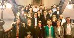 ARGENTINA: Diputada Annie Báez representa a la RD en seminario internacional