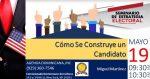 Agenda Dominicana anuncia Seminario de Estrategia Electoral