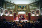 Aisha Sayed lega a la RD tras gira por ciudades de España
