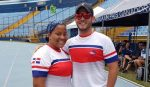 Arqueros RD suman plata y dos bronces en Mundial de Guatemala
