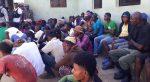 MAO: Detienen 248 extranjeros en situación irregular en Dominicana