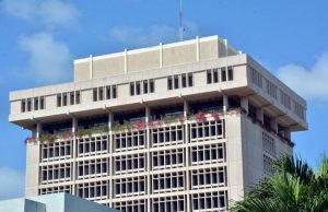 El IPC de República Dominicana baja un 0,03 % en mayo