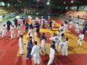 Clasificatorio Judo Juegos Olímpicos de la Juventud