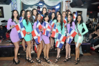 FILADELFIA: Presentarán candidatas Miss RD 2018