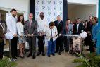 AES Dominicana y Asociación de Rehabilitación inauguran centro comunitario en Los Mina