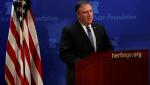 """EEUU amenaza a Irán con """"sanciones sin precedentes"""""""