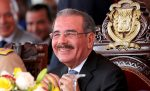 Danilo despide delegación RD irá Juegos Barranquilla