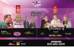 Dos grandes conciertos para las madres en Santo Domingo