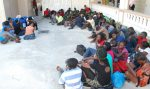 BAHAMAS: Autoridades detienen 80 haitianos cerca de la isla de Exuma