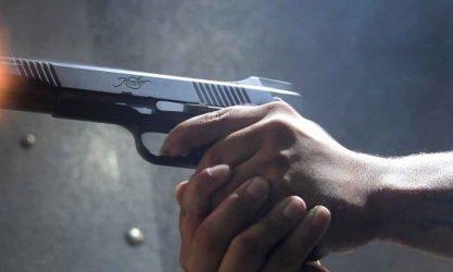 SDE: Asesinan excapitán FARD para robarle pistola y un teléfono celular