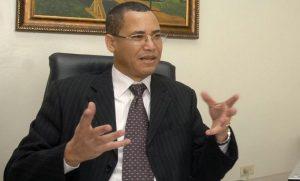 """Eddy Olivares reitera que es """"libre e independiente"""" y será presidente JCE"""