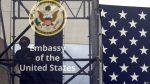 Estados Unidos abre su embajada en Jerusalén pese a protestas