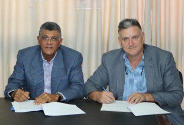 Fedogolf y Vpar arriban acuerdo para transmisión live