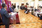 HATO MAYOR: Munícipes exigen obras en Foro Legislativo