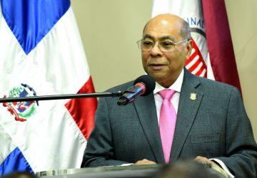 Jueces del TC R. Dominicana viajan a Panamá para participar en conferencia