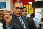 Carlos Balcácer renuncia como abogado de Argenis Contreras