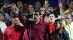 """VENEZUELA: Gobierno de Maduro califica de """"ilegales"""" sanciones EEUU"""